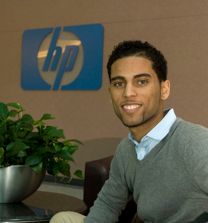 Francisco Nunez | BDPA Student Member and HSCC Alumni