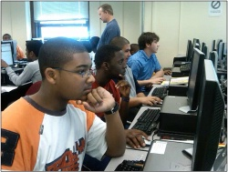 BDPA Triangle Chapter (RTP), NC | Saturday Technology Academy