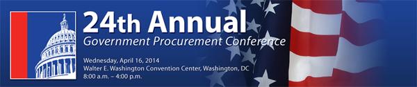 24th Annual Government Procurement Conference