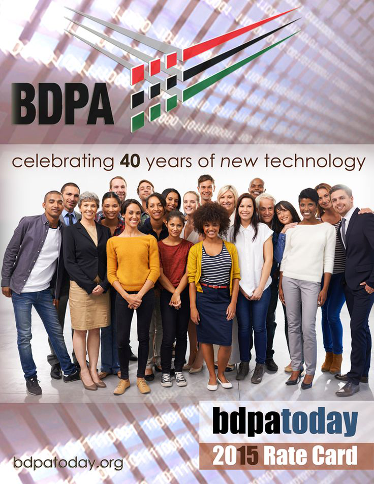 bdpatoday Periodicals | Select here for rate cards