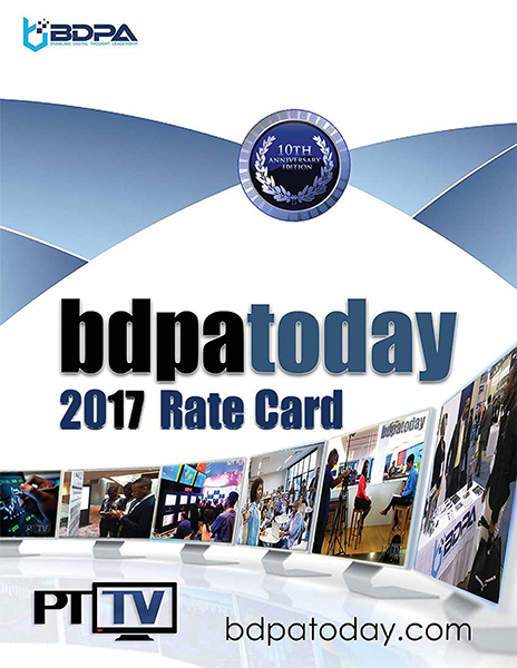 2017 Rate Card