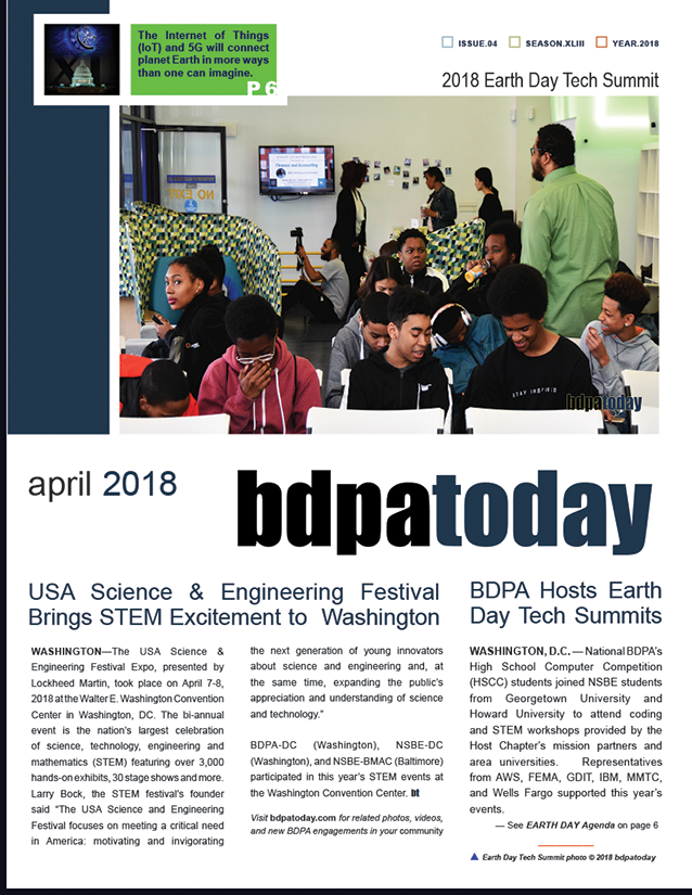 bdpatoday | April 2018