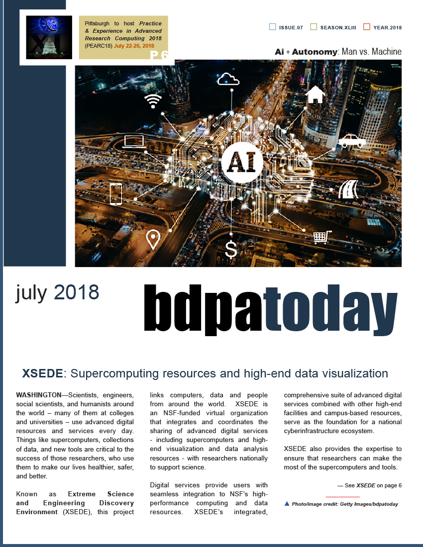 bdpatoday | July 2018