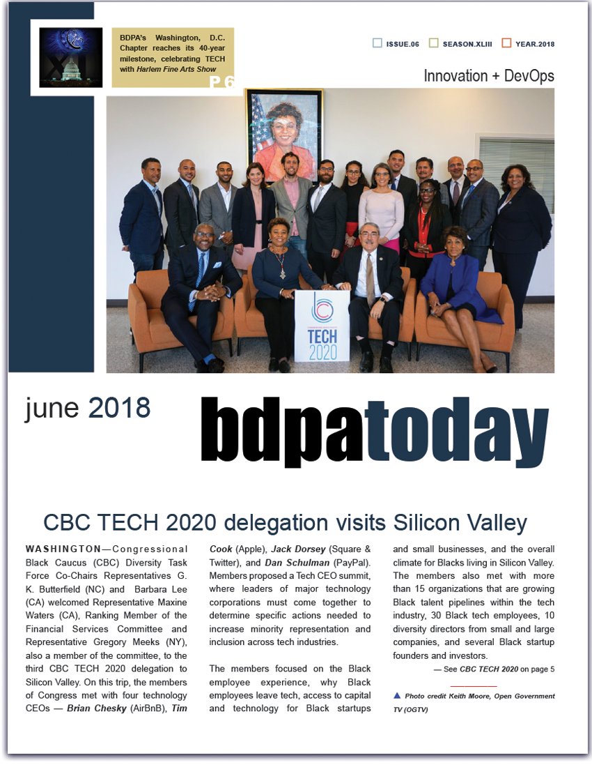 bdpatoday | June 2018