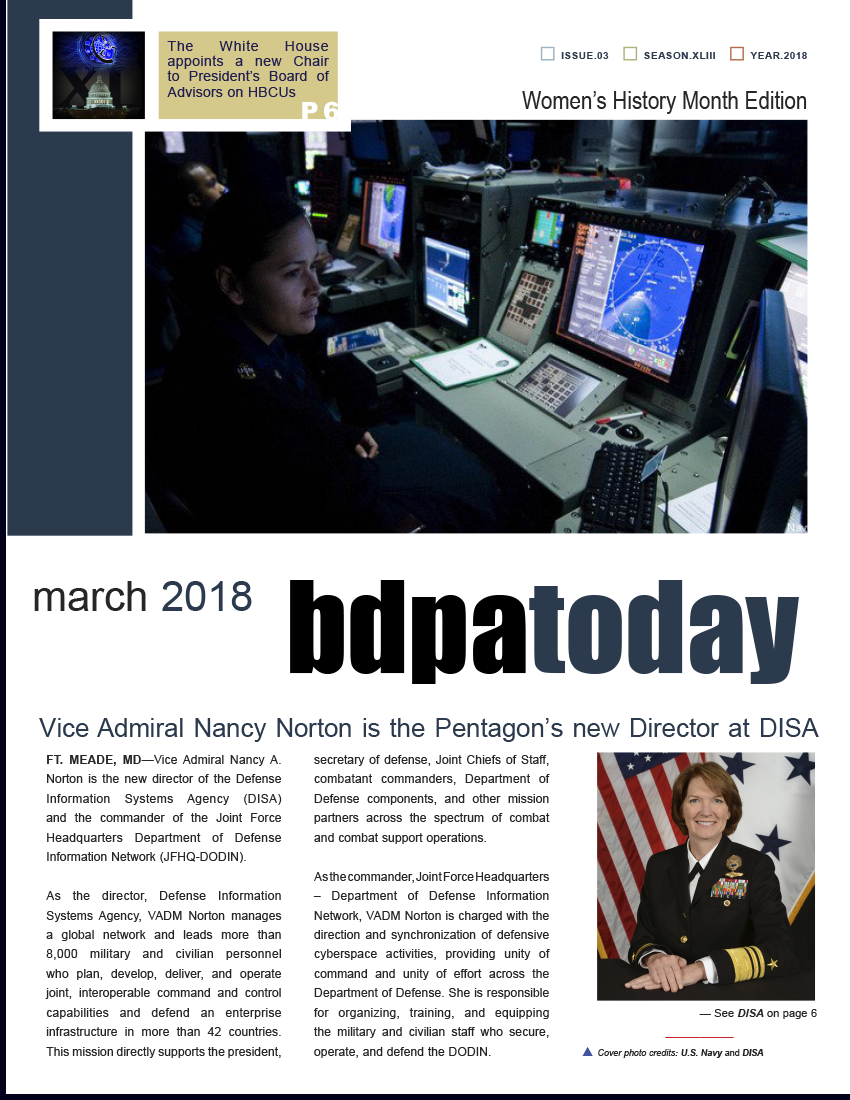 bdpatoday | March 2018