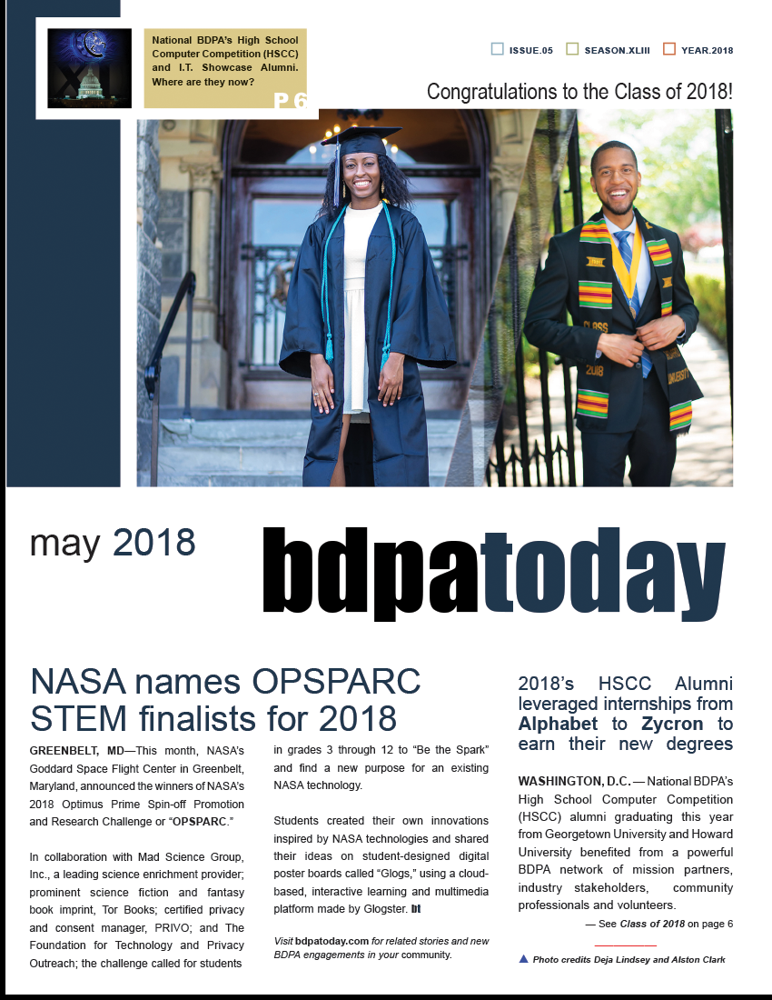 bdpatoday | May 2018