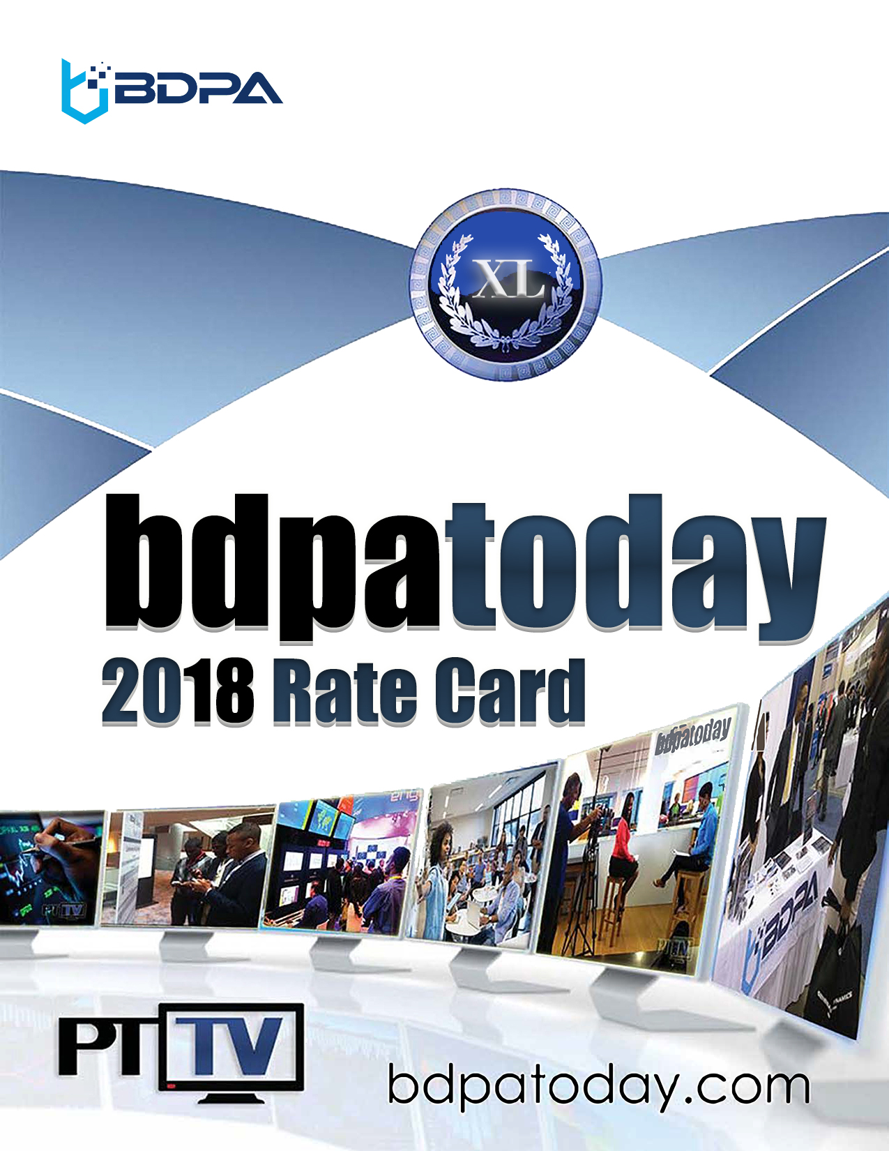 * New! 2018 Rate Card *