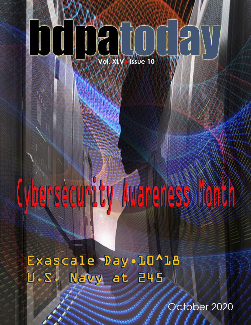 2020 • Cybersecurity Awareness Month
