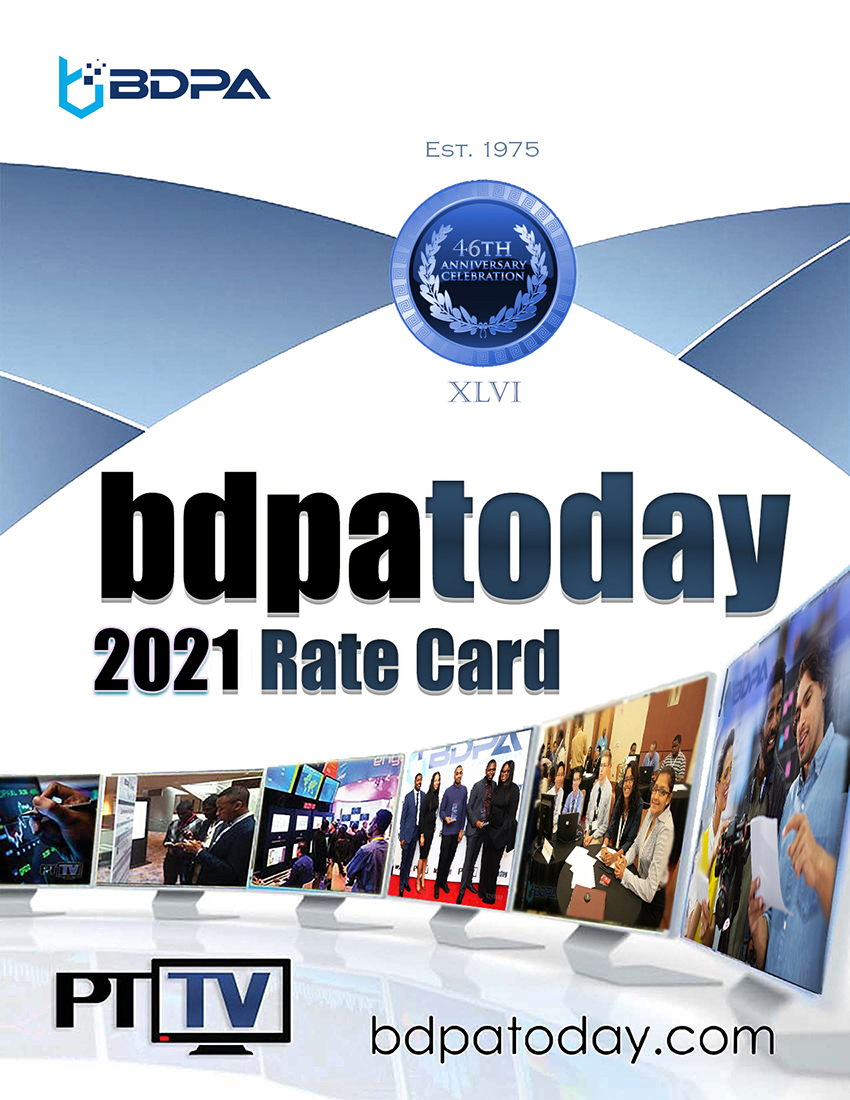 2021 Rate Schedules for PTTV and bdpatoday