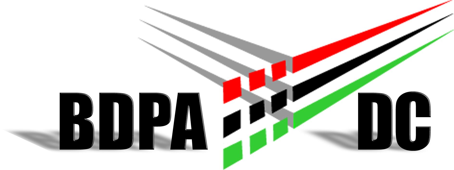 #BDPA15 @ BDPA-DC