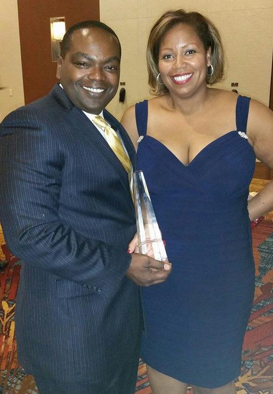 2014 Chapter of the Year | BDPA Atlanta