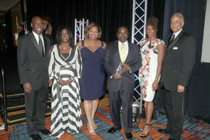 2014 Chapter of the Year | BDPA Atlanta