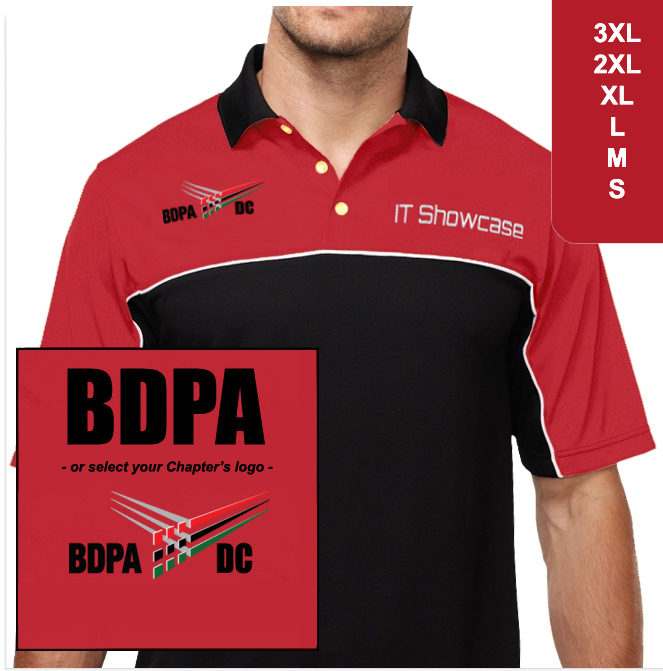 Road to Indy NBDPA Racing Apparel