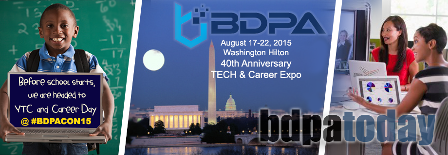 BDPACON2015 | August 17-22, 2015