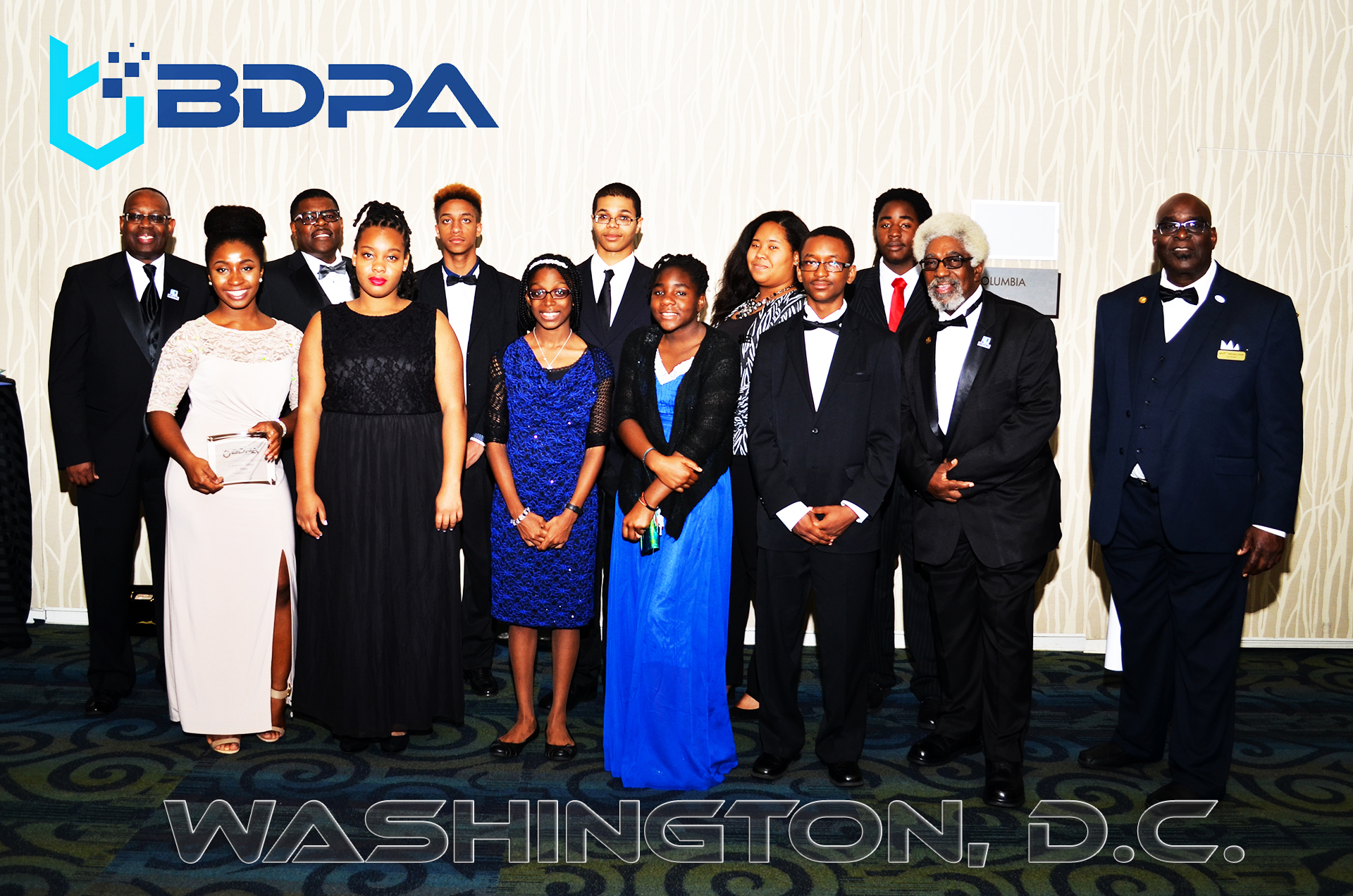 BDPA Washington, D.C. |  BDPADC.org