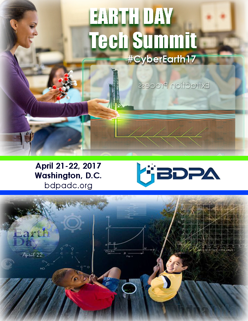 EARTH DAY Tech Summit