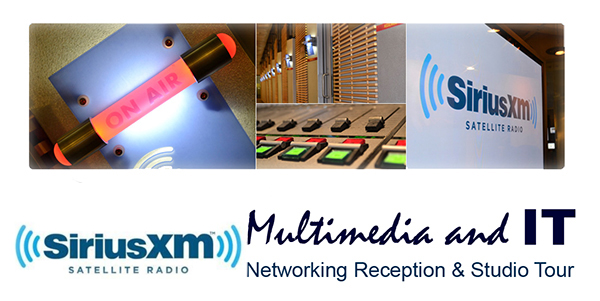 SiriusXM Tech & Media Reception