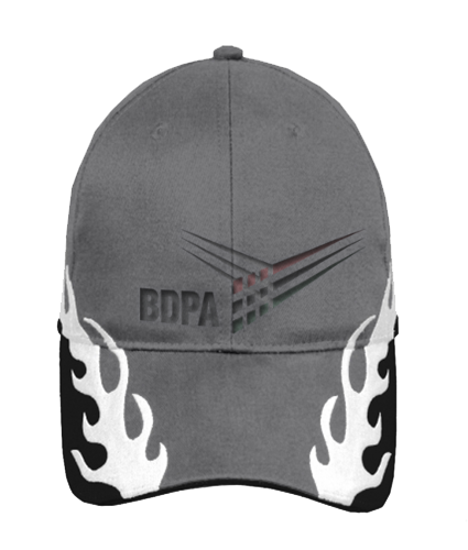 THUNDER-CODE Indy Racing Cap